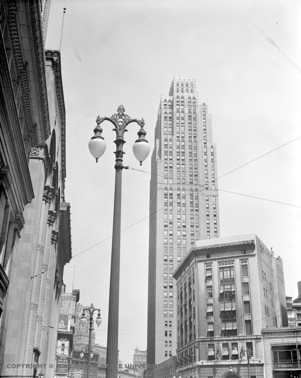 Historic Detroit