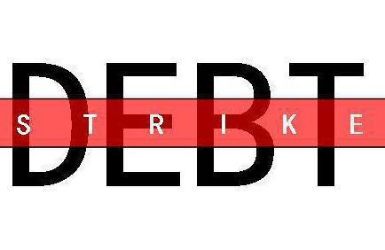 Strike Debt