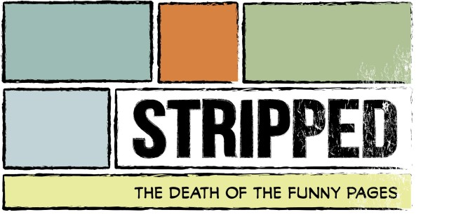 STRIPPED documentary