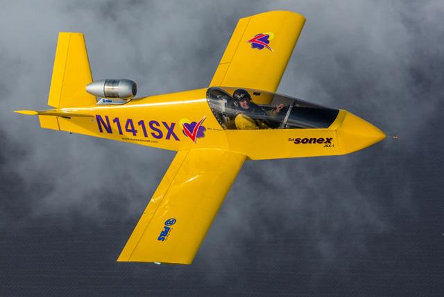 SubSonex JSX-1