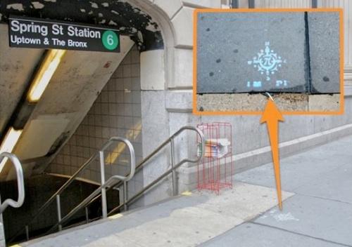 Subway Navigation