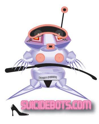 Suicide Bots