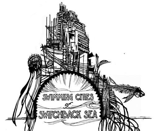 Swimming Cities of Switchback Sea