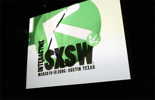 SXSW Interactive 2006