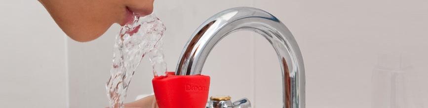 Installation delta 1400 series faucet shower