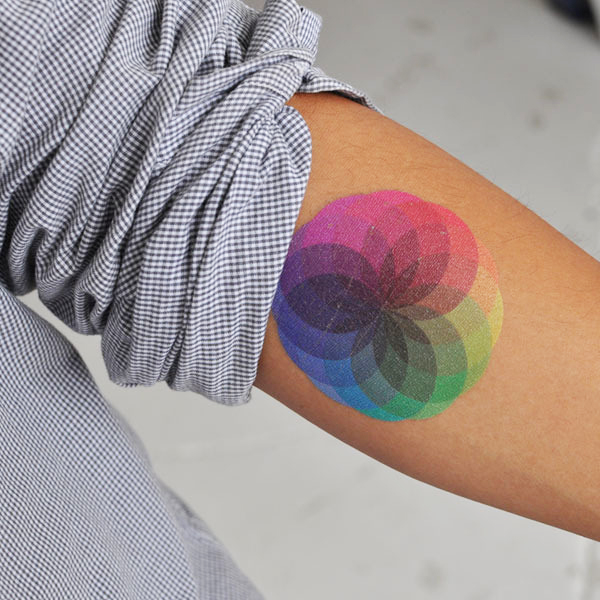 tattly a new online store for designy temporary tattoos