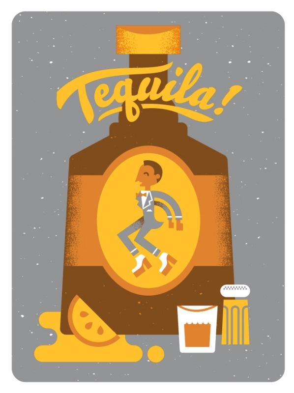 Tequila pee wee herman song