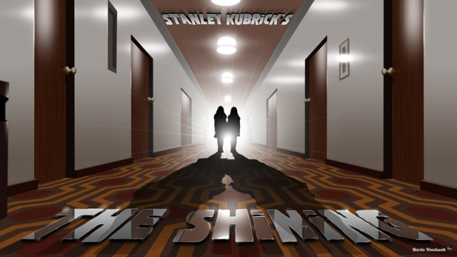 Stanley Kubrick - An Animated Filmography by Martin Woutisseth