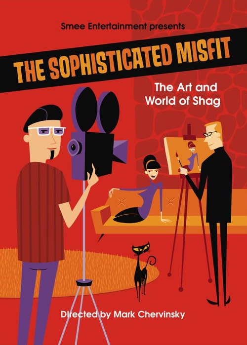 The Sophisticated Misfit