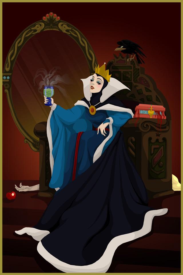 The Queen's Fancy