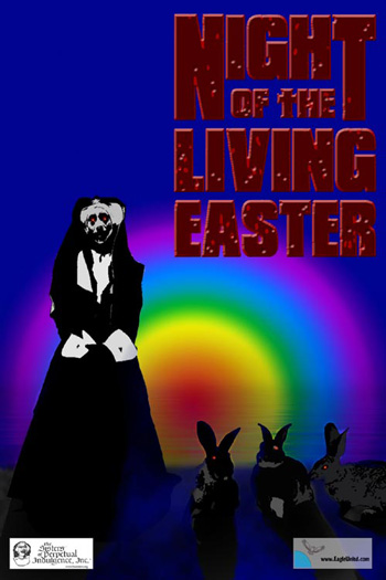 Night of the Living Easter