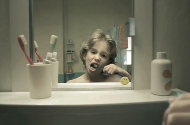 Le Miroir Screen 1