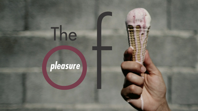 The pleasure of by Vitùc