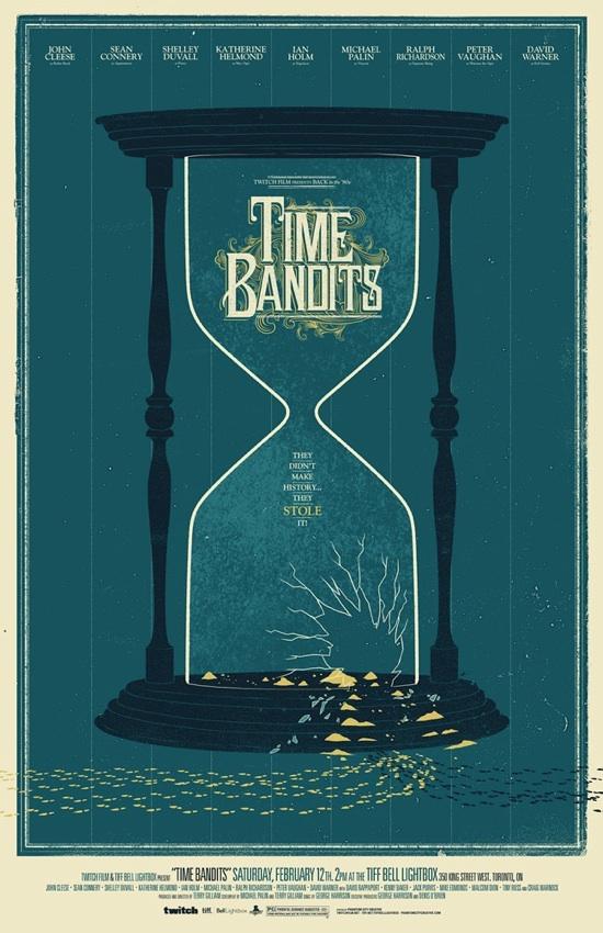 time-bandits
