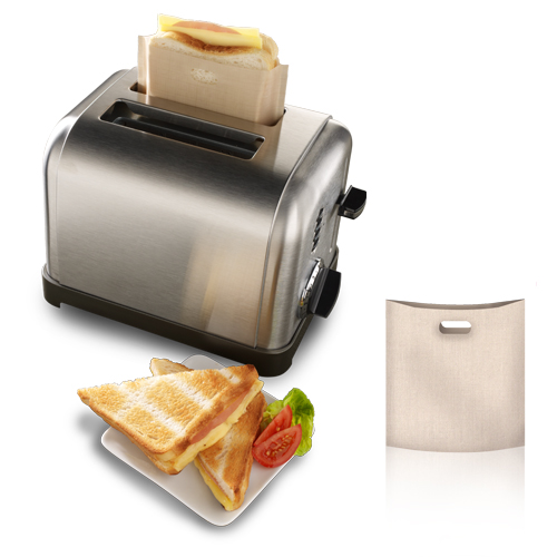 how to make cheese sandwich in toaster