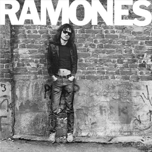 Album covers minus dead band members
