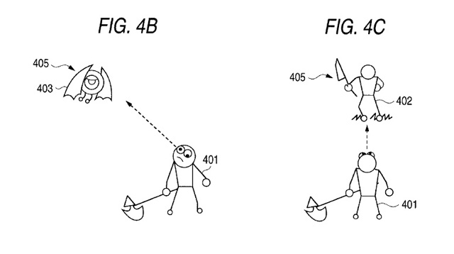 Context-Free Patent Art