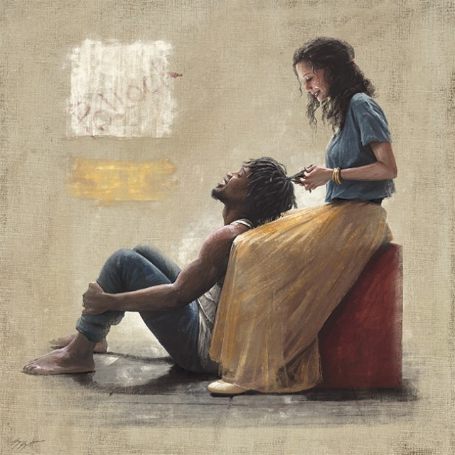 Summer - For Childish Gambino by Sam Spratt