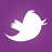 Twitter default avatar