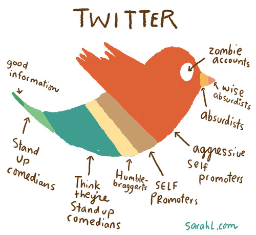 Twitter Users