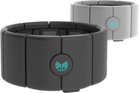 Futuristic MYO Armband Lets You Control Your Computer With Gestures