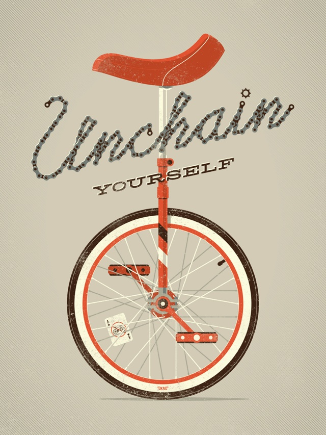 unchain-yourself