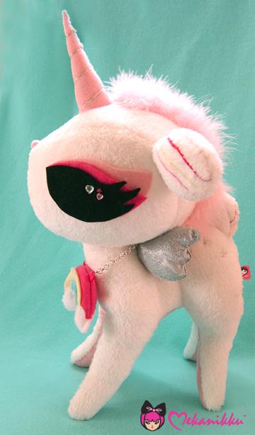 Unicorn Deer