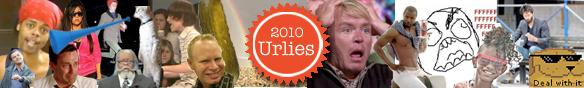 2010 Urlies