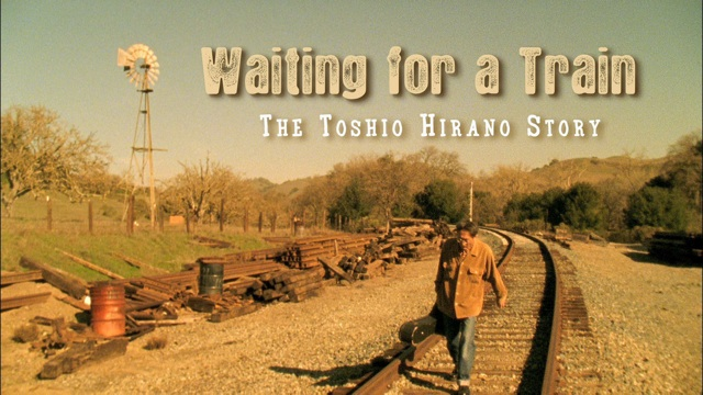 Waiting for a Train: The Toshio Hirano Story