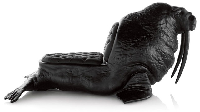 walrus-chair