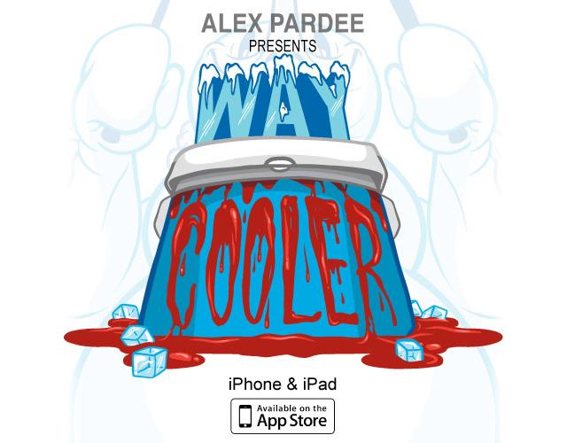 WayCooler iPhone & iPad App