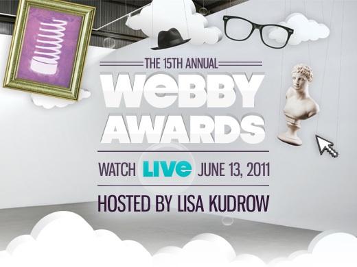 webby awards. webby-awards
