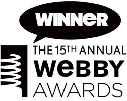 webby-winner