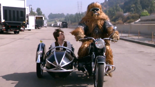Star Wars: Episode VII Audition Tape in the Style of Wes Anderson