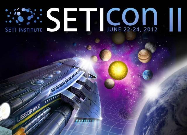 SETIcon II