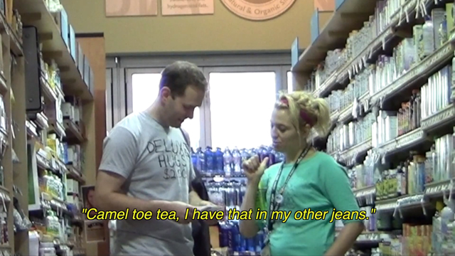 Whole Foods Shopping Prank by Mediocre Films