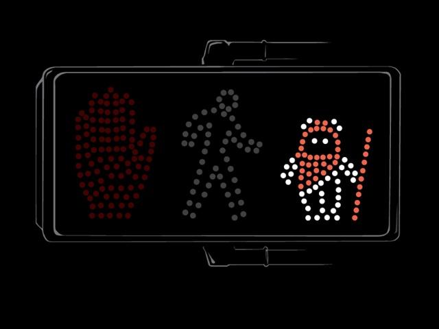 Wok Signal
