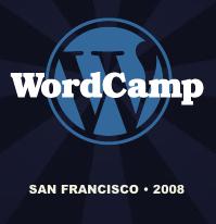 WordCamp San Francisco 2008