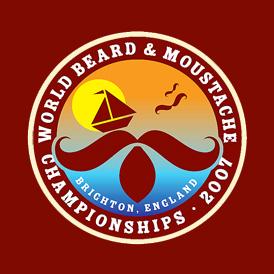 World Beard & Moustache Championships 2007