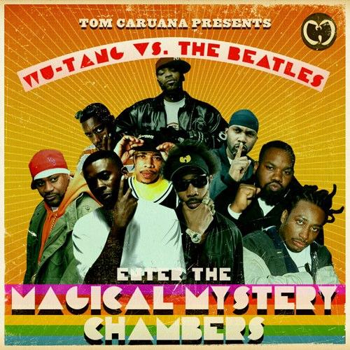 Wu Tang vs. The Beatles