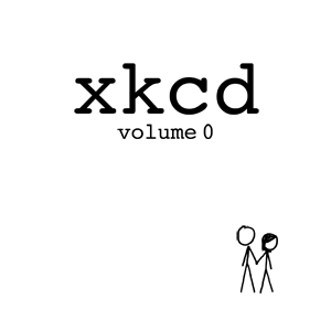 xkcd-book
