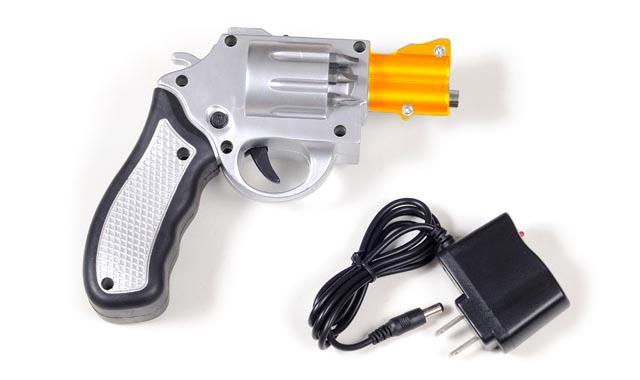 Drill Gun Power Screwdriver at Gadgets and Gear