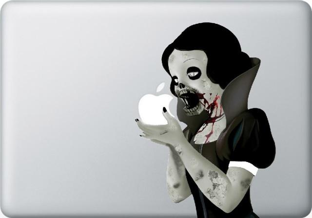 zombie-snow-white