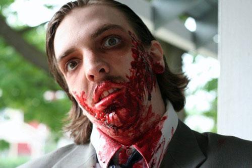 Zombie Walk Columbus