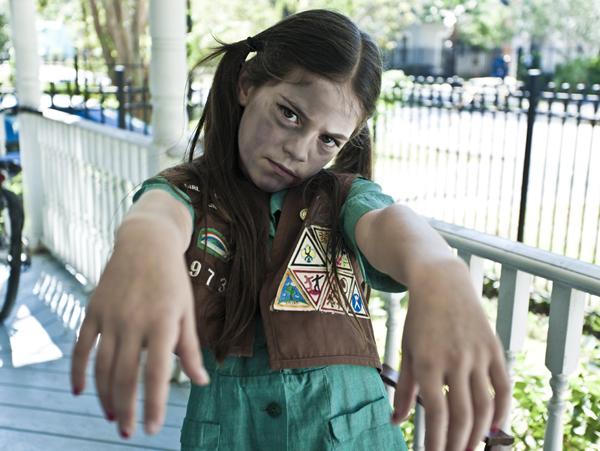 Diy Child Zombie Costume Meningrey